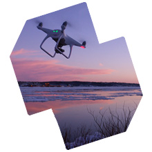 "Drones – an interesting, expensive and dangerous ""toy"" #2"