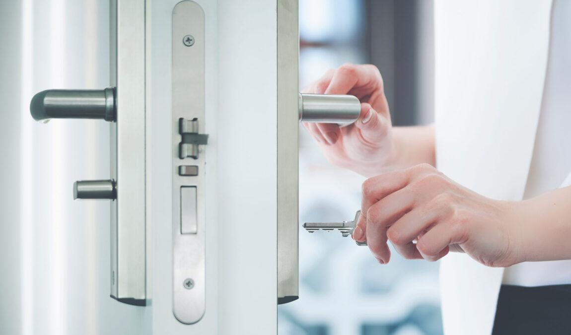 sigurnost doma i ureda