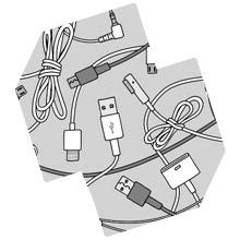 Kablovi, adapteri, konektori … koje nije loše imati