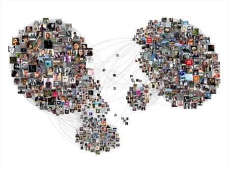 social društveni mediji
