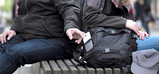 mobitel krađa