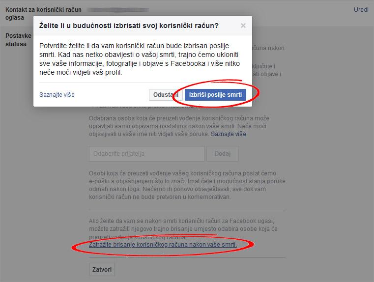 kako znati je li internetski profil za lažiranje lažan