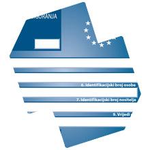 Kako izvaditi Europsku karticu zdravstvenog osiguranja online?