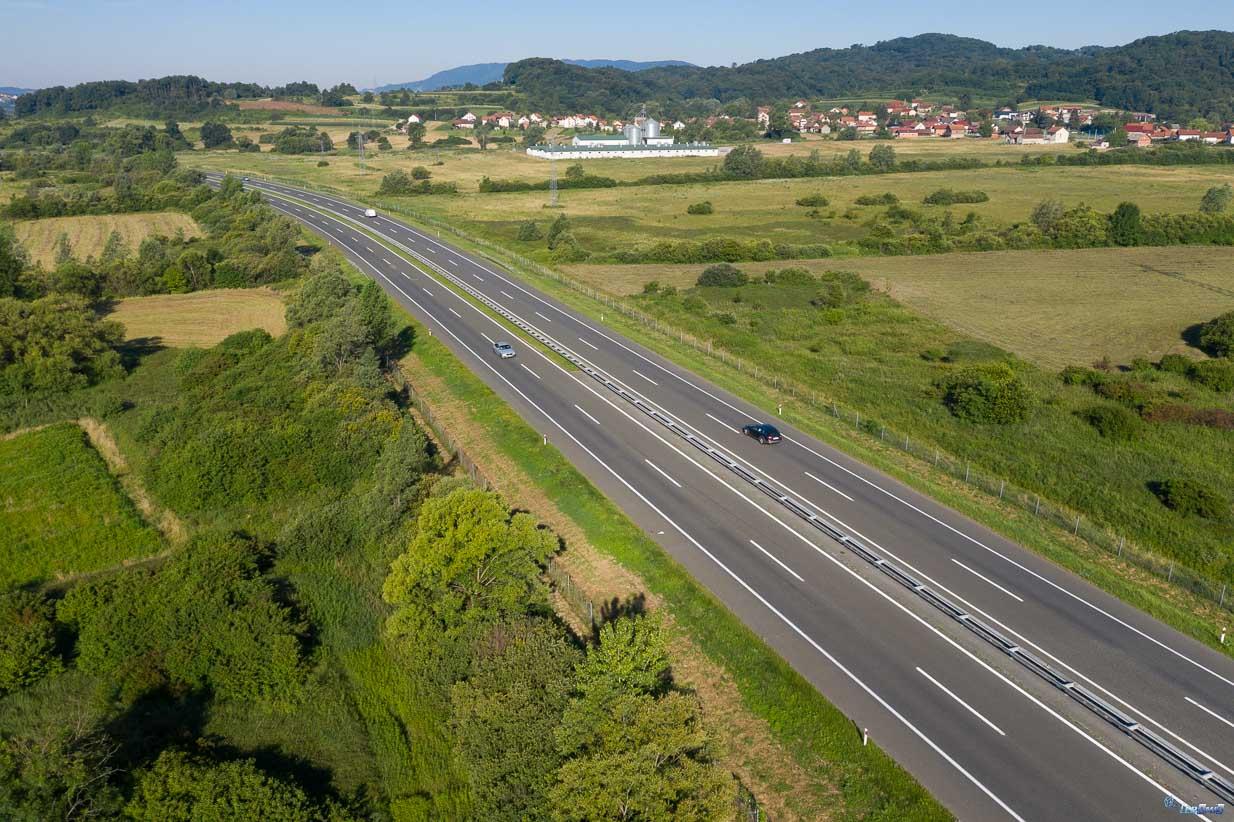 autocesta zagreb goričan A4