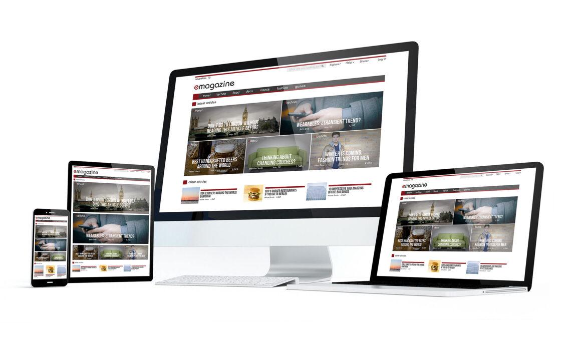 web stranice
