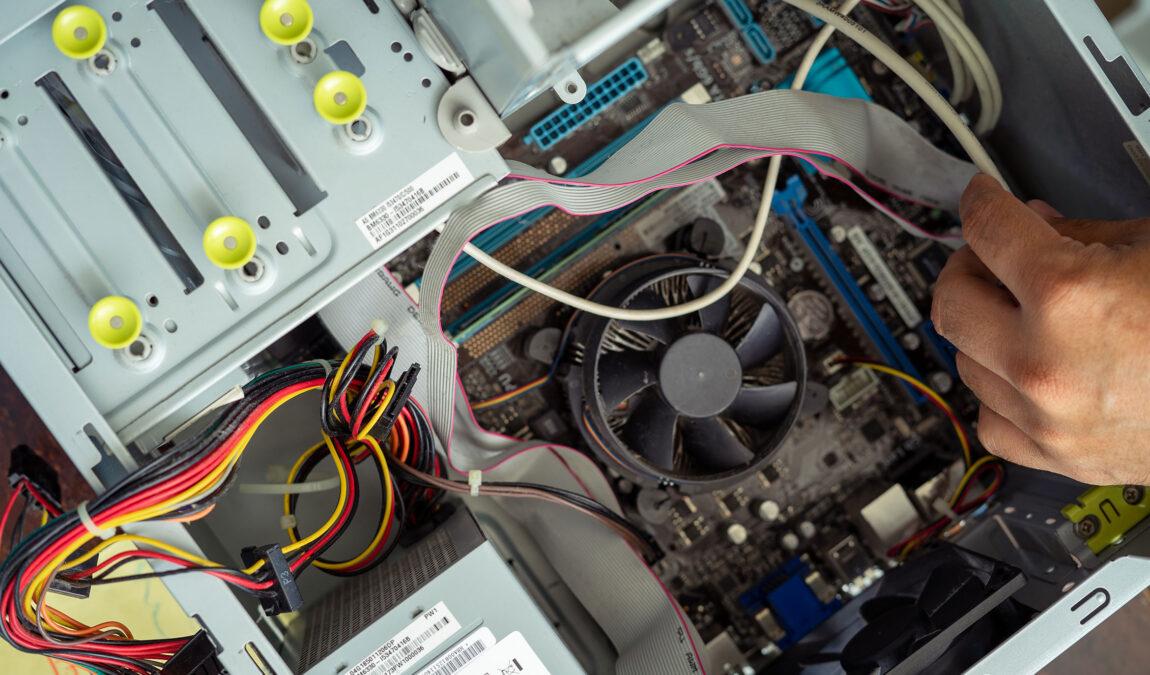 popravak računala