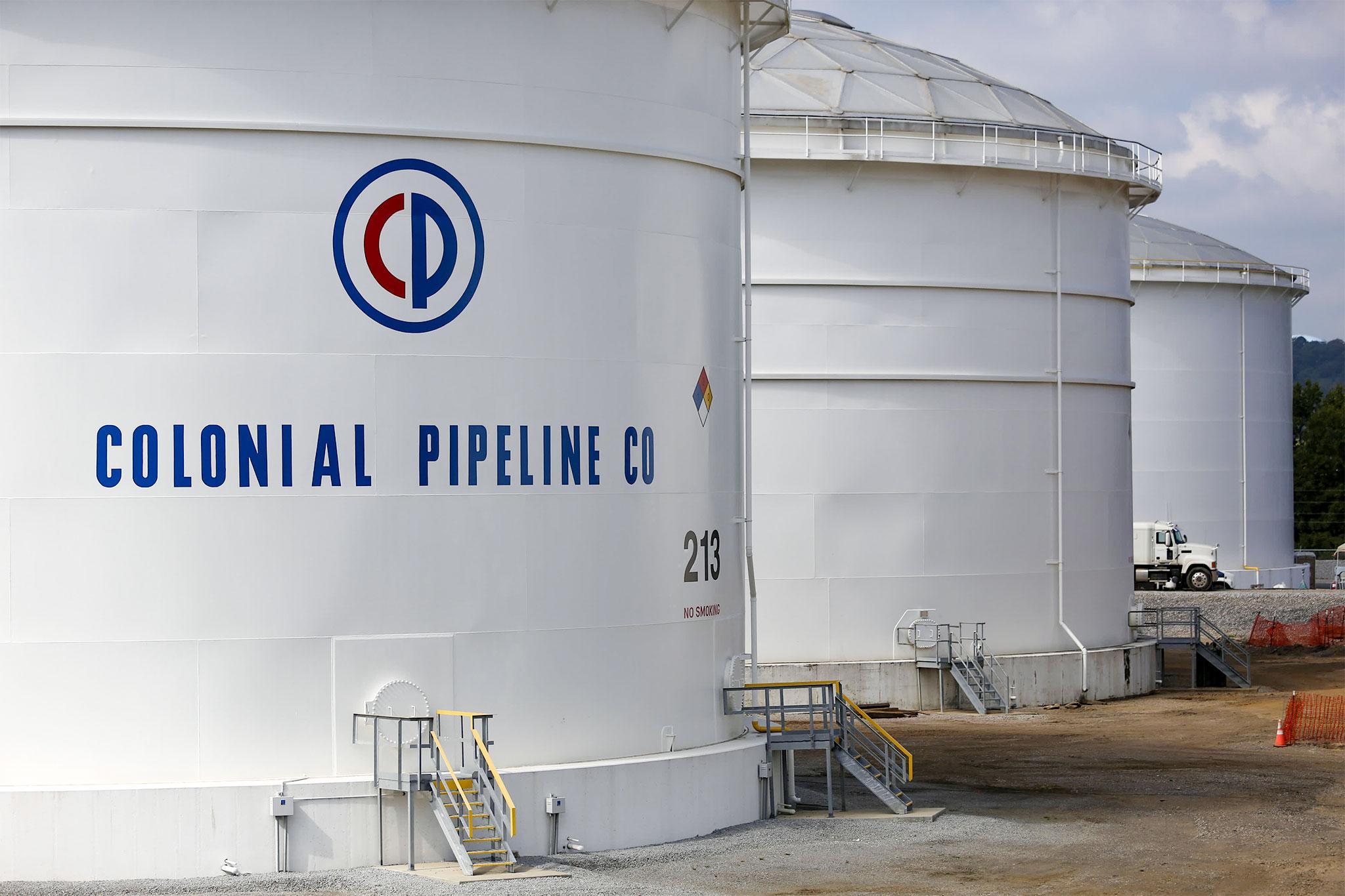 Koji je značaj nedavnog hakerskog napada na američki naftni cjevovod?