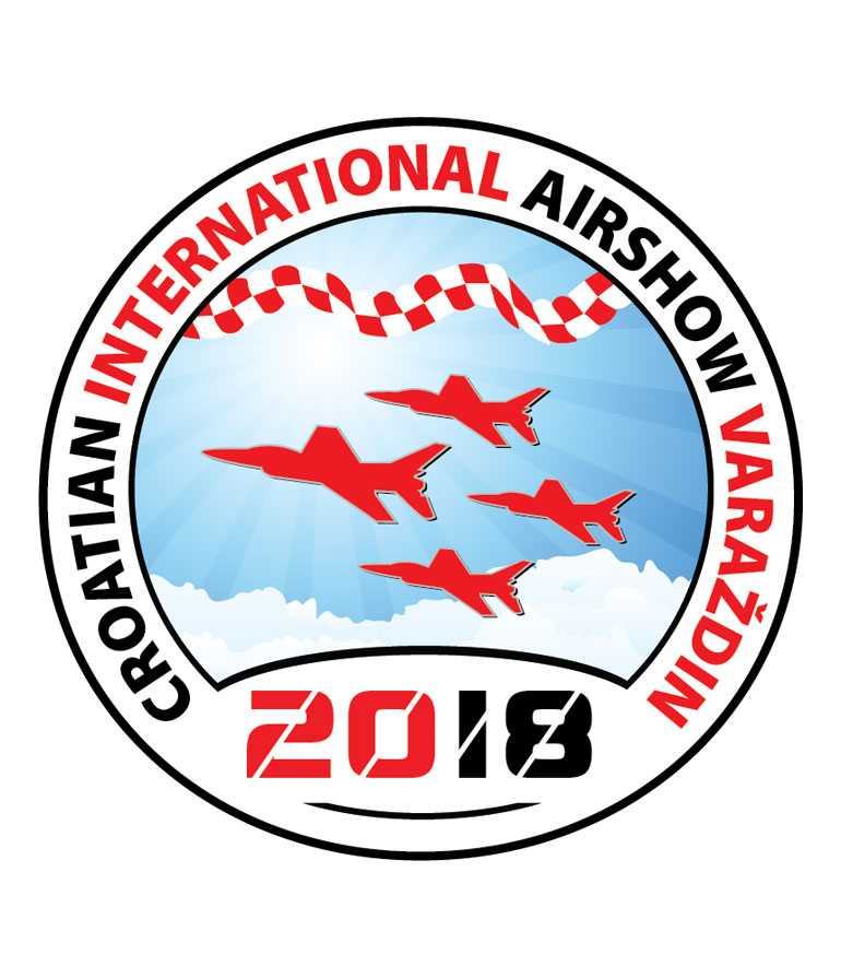 Croatian International Airshow Varazdin