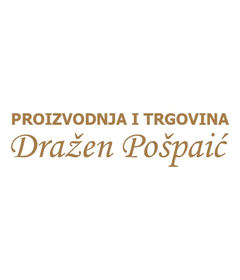 Proizvodnja i prodaja Dražen Pošpaić