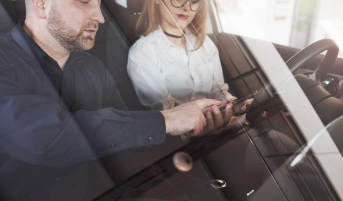 savjetovanje za motorna vozila